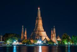CRAZY DEALS WONDERFUL BANGKOK PATTAYA