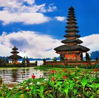 BALI & NUSA PENIDA DAY 02 : BEDUGUL FULL DAY TOUR (MP/MS/MM)<br> bedugul