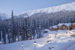 CRAZY DEALS WINTER IN KASHMIR  GOLDEN TRIANGLE
