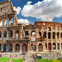 INTERNATIONAL HARI 2: ROME (MS/MM)<br> rome_colosseum_tickets_with_fast_access