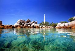 WONDERFUL BELITUNG